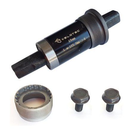 Monoblokk Velotech 122,5mm