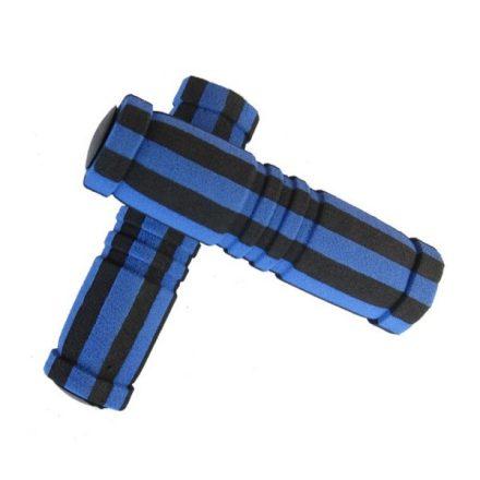 Markolat szivacs fekete/kék