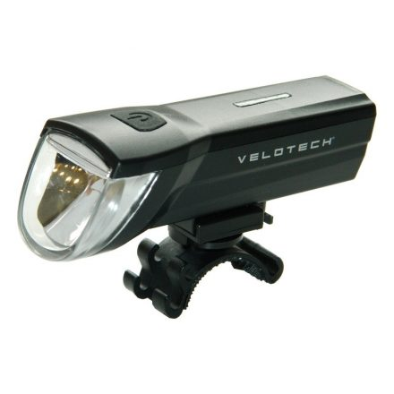 E Lámpa Velotech 110 lumen USB
