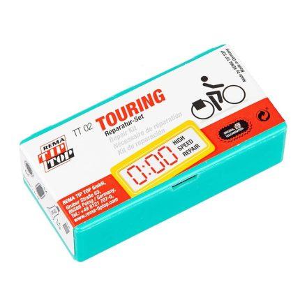 Tip-Top TT02 javítókészlet
