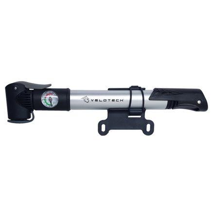 Pumpa Velotech mini nyomásmérő